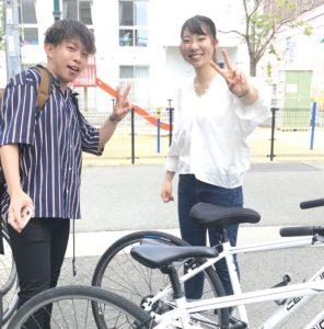 明石 淡路島レンタサイクル | クロスバイクレンタル