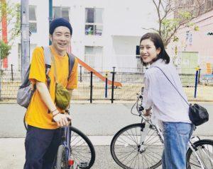 淡路島サイクリング お出かけ気分でポタリングに! 明石 淡路島レンタサイクル