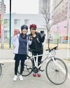 明石 淡路島レンタサイクル|淡路島サイクリング|ジェノバライン