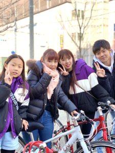 giantクロスバイクレンタル|明石 淡路島  レンタサイクル