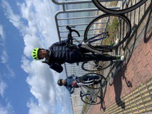ロードバイクレンタル 明石淡路島レンタサイクル