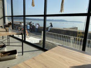 浜の散歩道サイクリングロード|明石淡路島レンタサイクル