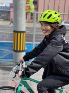 無料ライド講習|ジャイアントクロスバイク