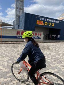 クロスバイクレンタル|明石淡路島レンタサイクル