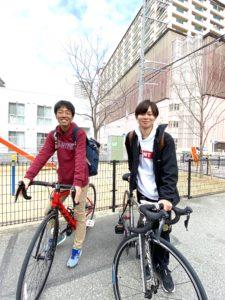 淡路島の海沿いをサイクリング|明石淡路島レンタサイクル