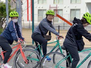 ジャイアントクロスバイク|明石淡路島レンタサイクル
