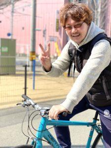 クロスバイク|明石淡路島レンタサイクル