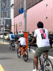 ブログ|明石淡路島 レンタサイクル