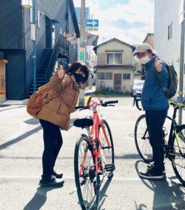 ブログ|明石 淡路島レンタサイクル
