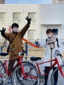 明石 淡路島レンタサイクル|ジャイアントクロスバイクレンタル