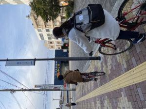 明石 淡路島レンタサイクル|クロスバイクレンタル