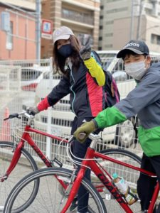 ブログ|淡路島を親子でサイクリング