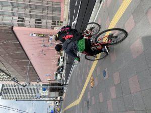 淡路島|レンタサイクル