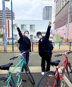 赤穂までサイクリング