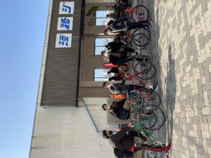 クロスバイクレンタル|Akashi Awaji Island Rental Bicycle