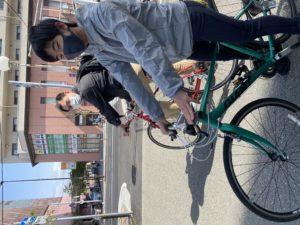 ブログ|淡路島サイクリング 子供 クロスバイク